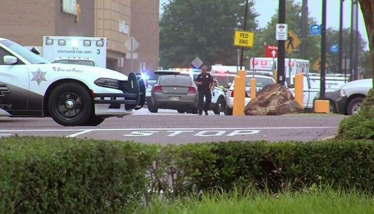 Amerika'daki Silahlı Saldırıda 48 Ölü Ve Yaralı