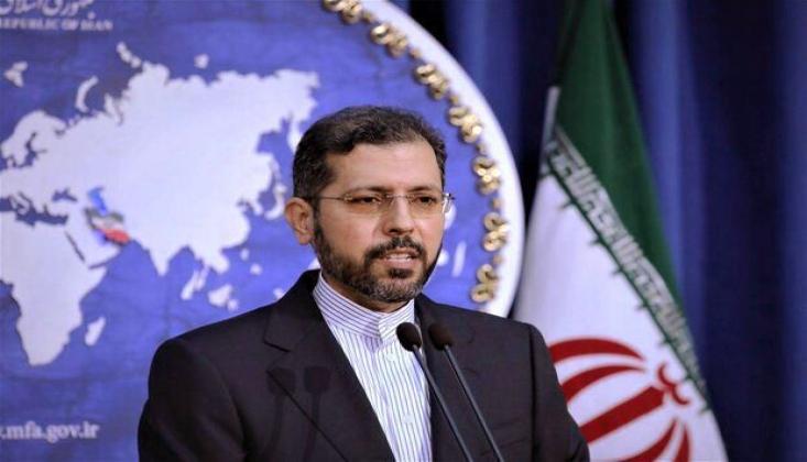İran'dan Türkiye Açıklaması