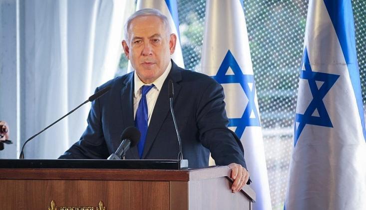 Netanyahu'nun Yemen Hakkındaki Açıklamaları Bazı Arap Rejimlerini Tatmin Etmek İçin