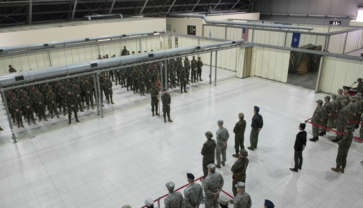 Pentagon: İncirlik'teki Varlığımızı Sonlandırmak Gibi Bir Planımız Yok