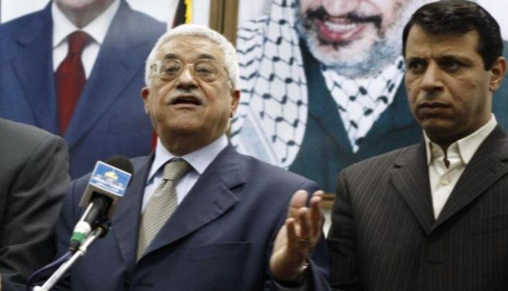 ABD'nin İsrail Büyükelçisi Friedman: Abbas'ı Dahlan İle Değiştirmeyi Düşünüyoruz