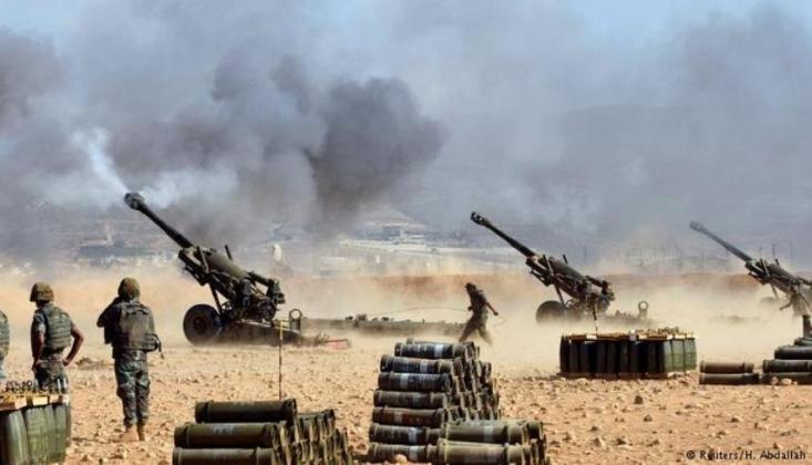 Hizbullah: Siyonistler Cehennem Alevini Görecekler