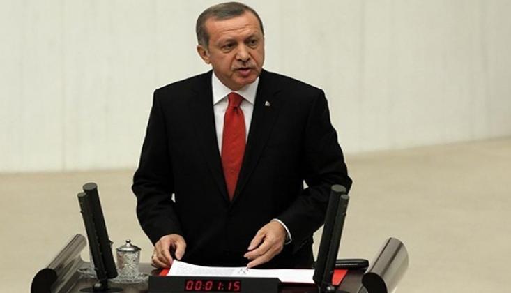 Erdoğan: Azerbaycan'ın Yanındayız