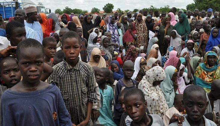 Boko Haram Tarafından Kaçırılan Öğrenciler Kurtarıldı