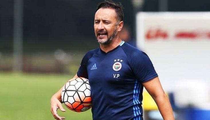 Pereira'dan Savunma İçin Flaş Karar!