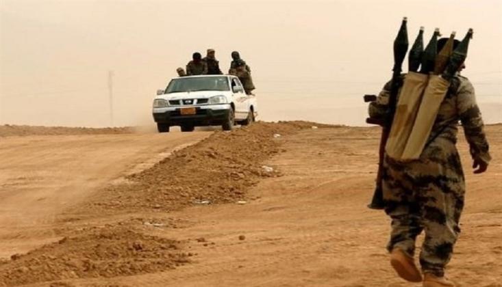 Arabistan'ın IŞİD'i Irak'a Geri Getirme Projesi
