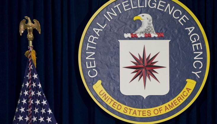 CIA'dan İran İtirafı