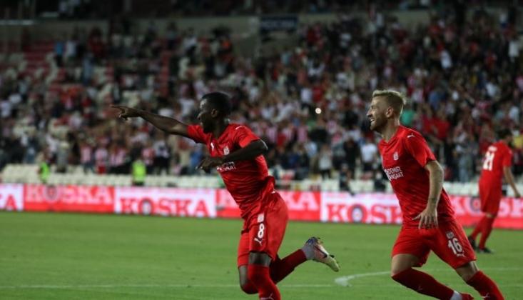 Dinamo Batum - Sivasspor! Muhtemel 11'ler