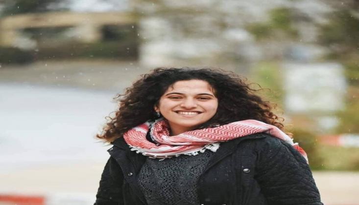 İşgal Rejiminin Tutukladığı Üniversite Öğrencisi Özgürlüğüne Kavuştu