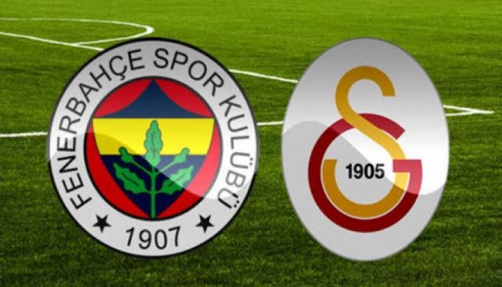 Fenerbahçe Galatasaray Derbisinin Tarihi Belli Oldu