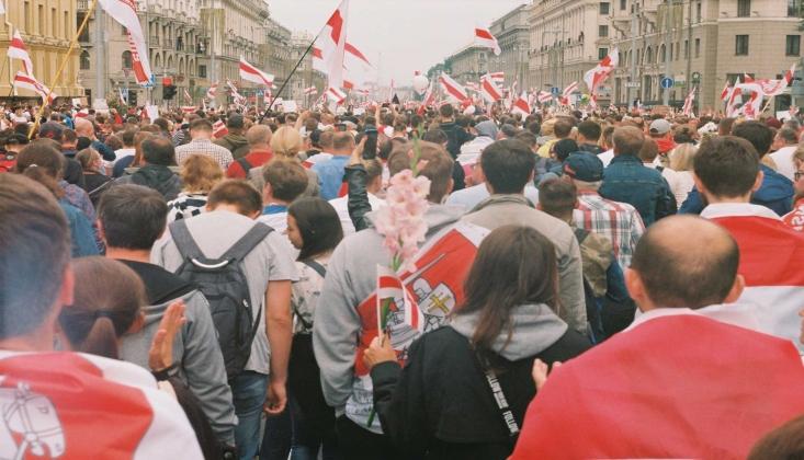 Belarus Lideri Lukaşenko Avrupa Ülkelerini Uyardı
