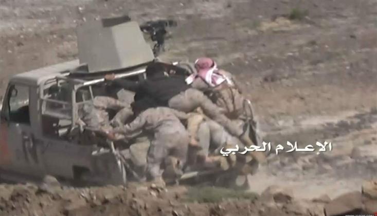 Suudi Askerler: Artık Savaşmak İstemiyoruz