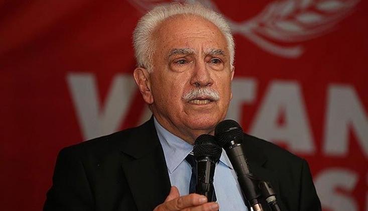 'ABD Türkiye'yi Bölmek İstiyor'