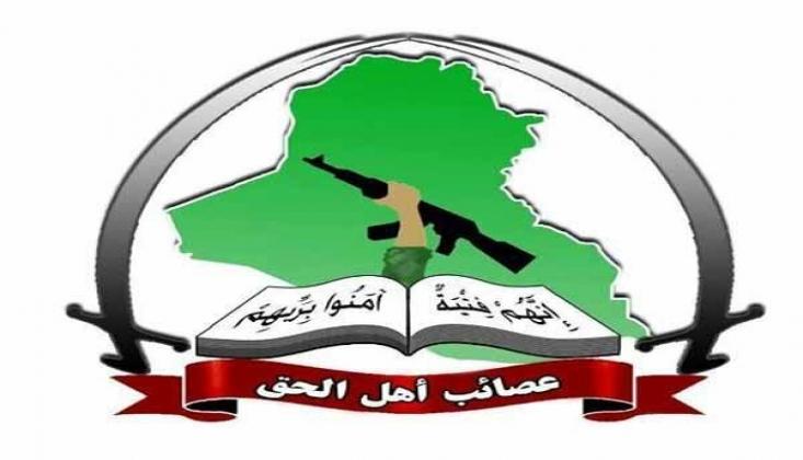 Irak'taki ABD Büyükelçiliği Askeri Bir Üstür