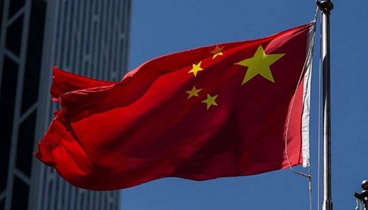 Çin'den Biden'a Tebrik Mesajı