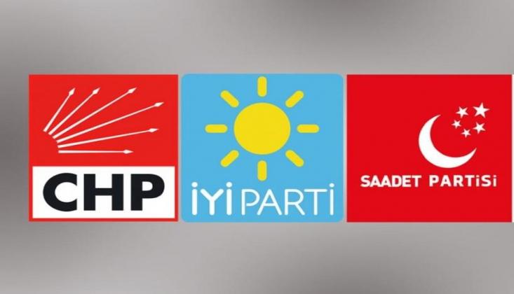 Siyasi Partilerden Asgari Ücret Tepkisi