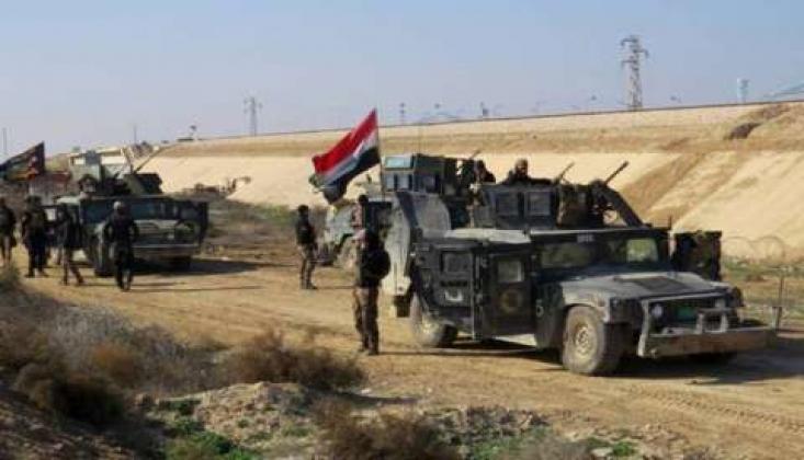 22 IŞİD Militanı Yakalandı