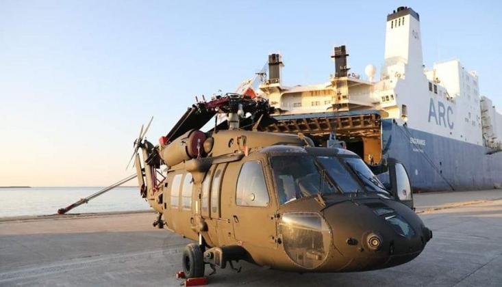 ABD, Yunan Ordusuna Yeni Silah Hibe Edecek