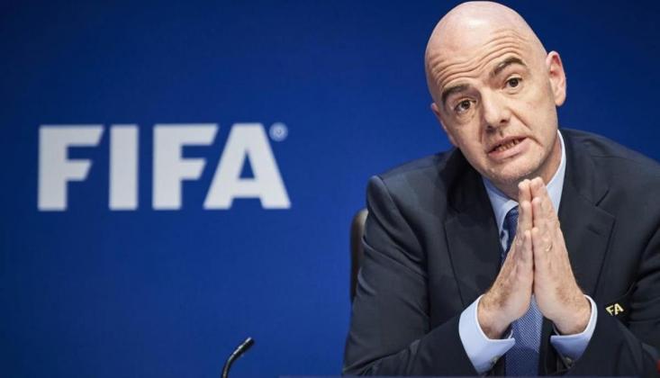 """""""2022 Dünya Kupası, Dolu Statlarda Oynanacak"""""""