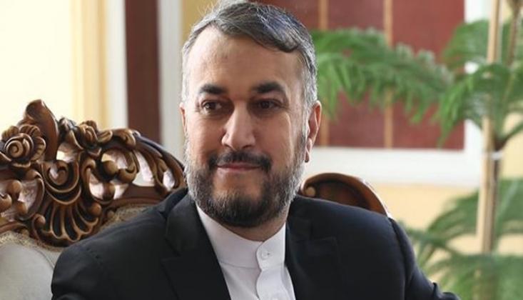 İran Dini Geçmişlerine Bakmaksızın Direniş Gruplarını Destekliyor