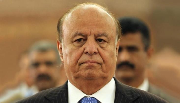Yemen'in Firari Cumhurbaşkanı İdama Mahkum Edildi
