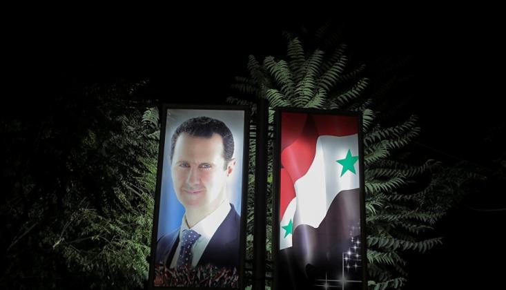 Altaylı: Ortadoğuda Aynı Fikirde Olduğumuz Ülkeye Neden Düşmanız?