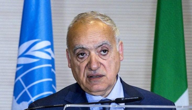 BM: Libya Müzakereleri 26 Şubat'ta Cenevre'de