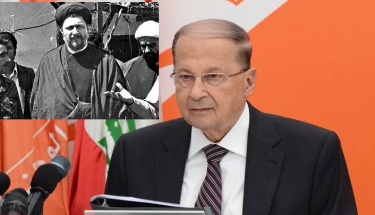 İmam Musa Sadr'ın Rehberliği Lübnan İçin Ulusal Bir Destek Oldu