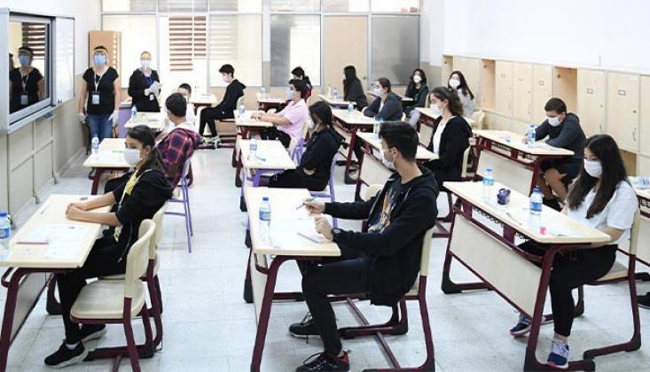 MEB'den Yeni Genelge: Liselerde Bugüne Kadar Yapılan Sınavlar Geçerli