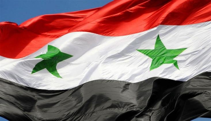 Şam: SDG, İhanete ve Paralı Askerliğe Son Vermelidir