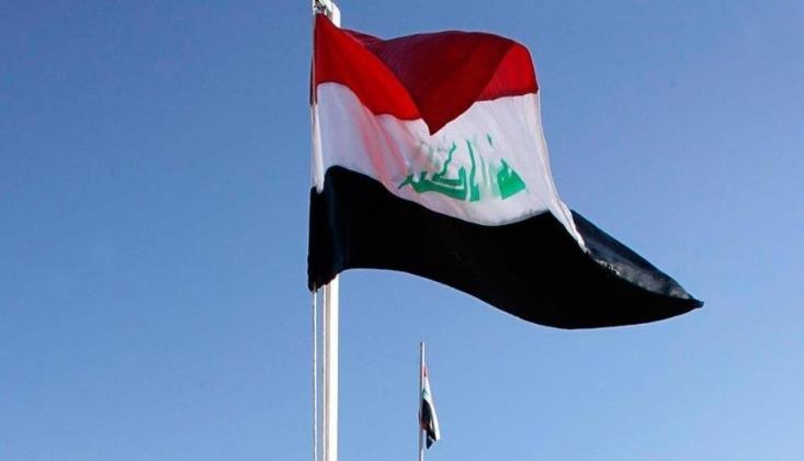 Irak, İran'a Uçuşları Askıya Aldı