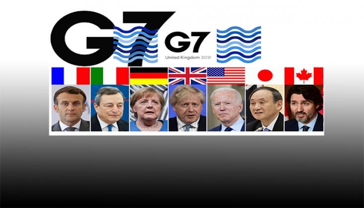 Çin: Küresel Kararların Küçük Bir Grup Tarafından Dayatıldığı Günler Çok Geride Kaldı