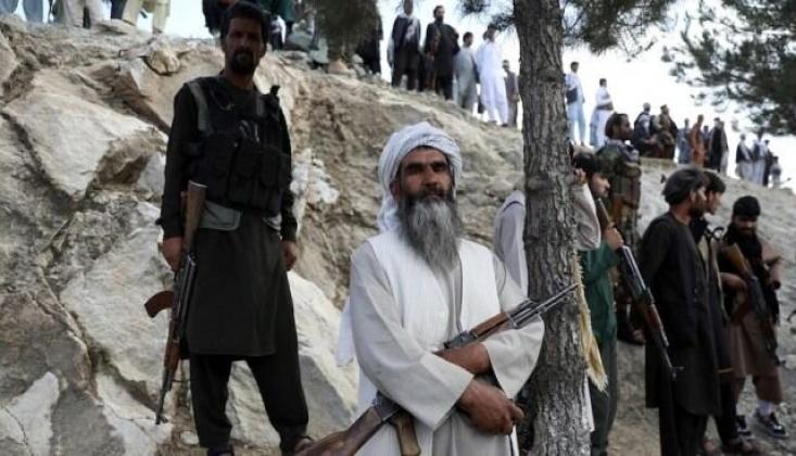 Taliban Medyayı Davet Etti