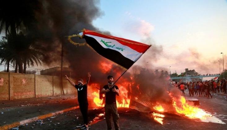 Iraklı Grupların Son İtirazlara Tepkisi