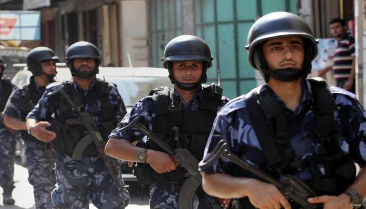 Hamas Muhammed İştiyye'yi İşaret Etti: Kanlı Politika