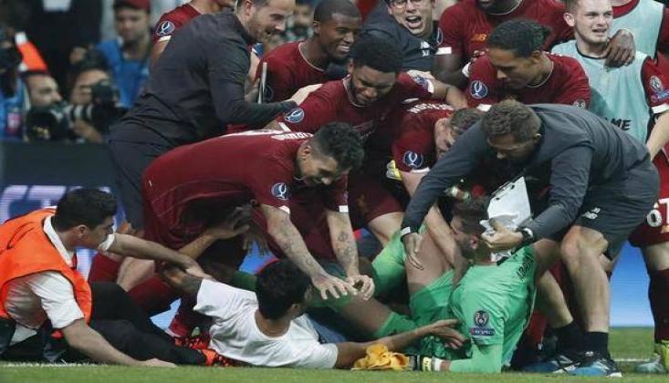 İngilizler İstanbul'u UEFA'ya Şikayet Etti!