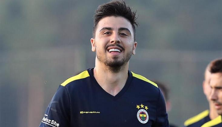 Fenerbahçe'de Şaşırtan Ozan Tufan Kararı!