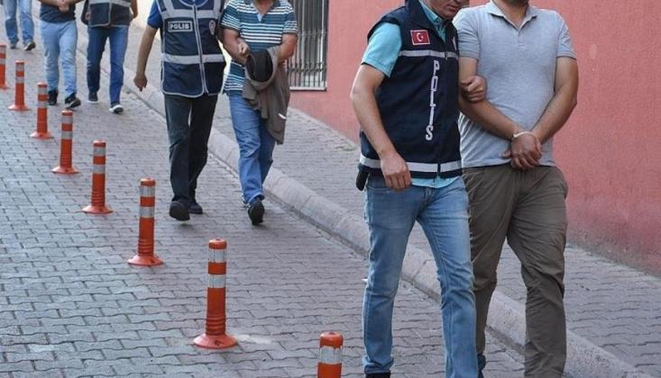 Adana'da IŞİD Operasyonu: 9 Kişi Yakalandı