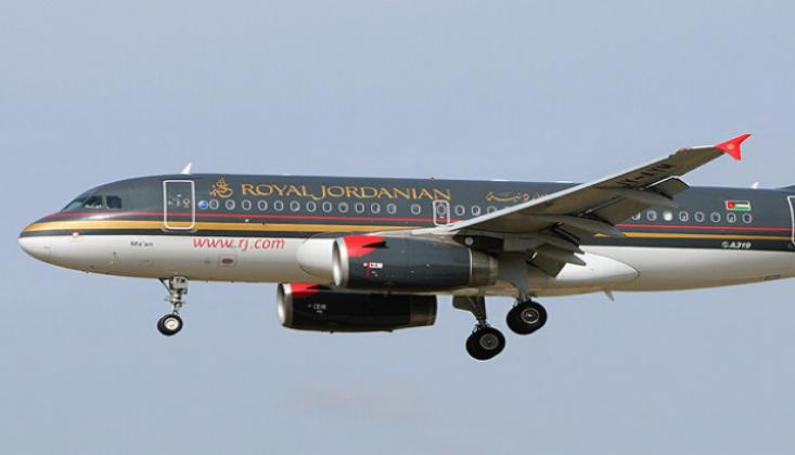 İki Ülkenin Havayolları Bağdat Seferlerini Durdurdu