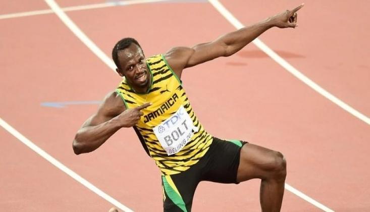 Usain Bolt, Koronavirüse Yakalandı