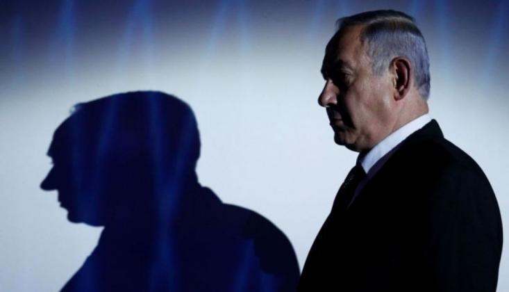 Netanyahu'nun Stratejik Hatası