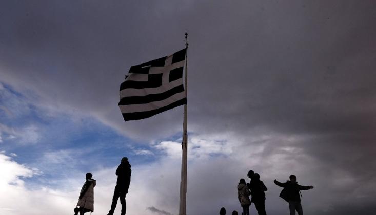 'Türkiye İncirlik Üssü'nü Kapatırsa, Yunanistan ABD İçin Hazır'