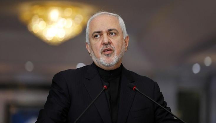 İran'dan 'Basra Körfezi'nin Güvenliği İçin Koalisyon' Önerisi