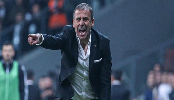 Trabzonspor'da Abdullah Avcı Etkisi