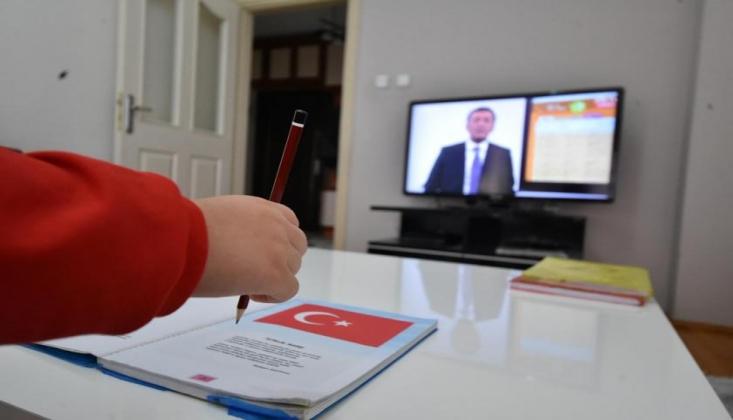 Milli Eğitim Bakanlığından Uzaktan Eğitim Kararı