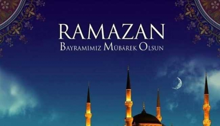 Fıtır (Ramazan) Bayramı