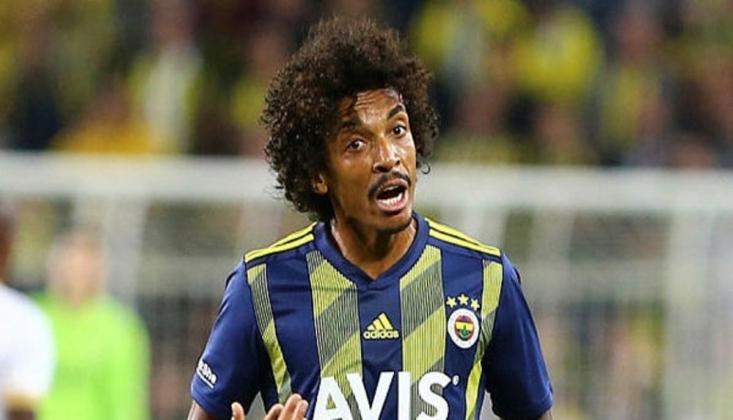 Fenerbahçe'den Lyon'un Luiz Gustavo Teklifine Ret Yanıtı!