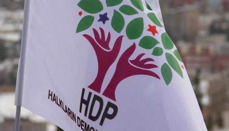 HDP'ye Kapatma Davasında Yeni Gelişme!