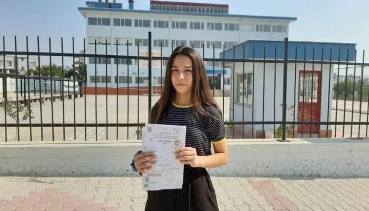 LGS'ye Giren Öğrencinin Cevap Kağıdı Kayboldu