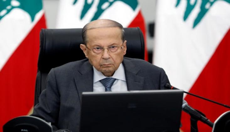 Lübnan, Cehenneme Doğru Gidebilir